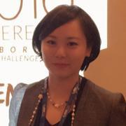 Jingjie He - China