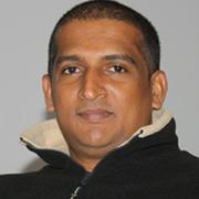 Mridul Raj - India